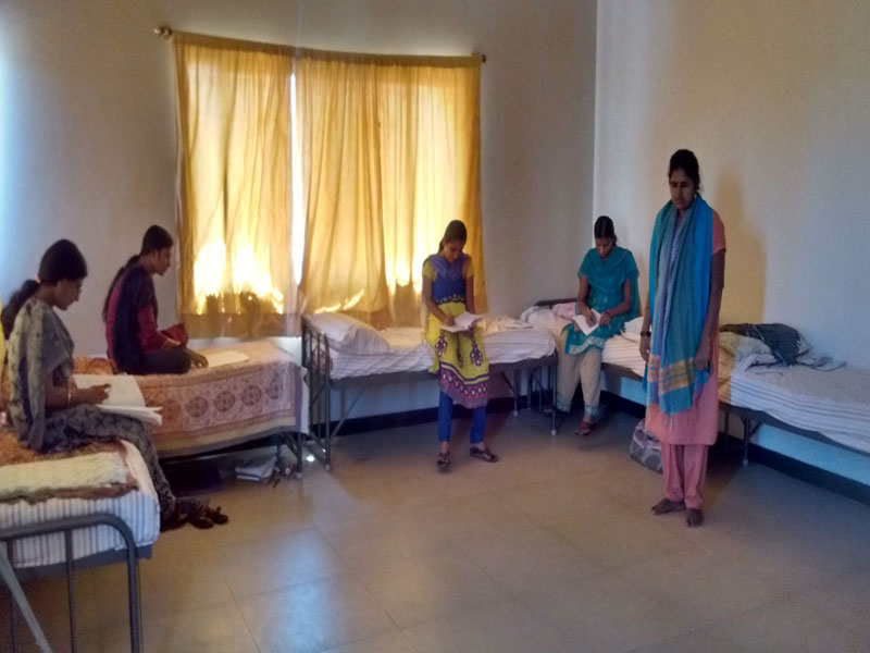 Center for Women Empowerment With Disabilities
