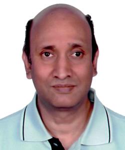 Dr. Ramana Polavarpu