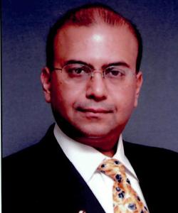 Mr. Piyush Khaitan