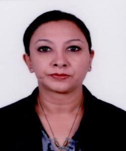 Ms. Shoma Bakre